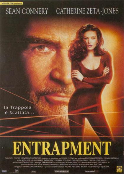 Trailer Entrapment