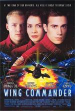 Trailer Wing Commander - Attacco alla terra