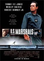 Trailer U.S. Marshals - Caccia senza tregua
