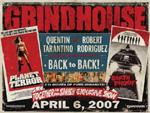 Poster Grindhouse - A prova di morte  n. 13