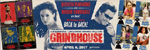 Poster Grindhouse - A prova di morte  n. 14