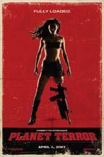 Poster Grindhouse - A prova di morte  n. 17
