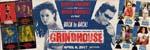 Poster Grindhouse - A prova di morte  n. 18
