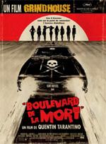Poster Grindhouse - A prova di morte  n. 3