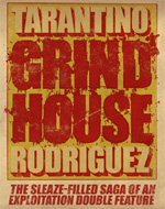 Poster Grindhouse - A prova di morte  n. 7