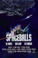 Poster Balle spaziali  n. 1
