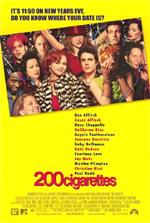 Poster 200 Cigarettes  n. 0
