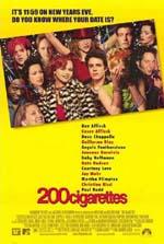 Poster 200 Cigarettes  n. 1