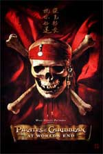 Poster Pirati dei Caraibi - Ai confini del mondo  n. 31