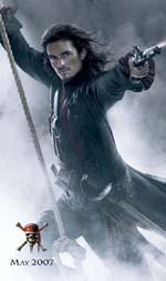 Poster Pirati dei Caraibi - Ai confini del mondo  n. 38