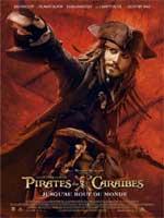 Poster Pirati dei Caraibi - Ai confini del mondo  n. 7