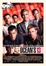 Trailer Ocean's 13