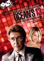 Poster Ocean's 13  n. 14