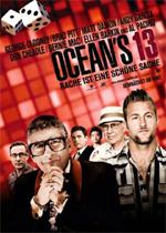 Poster Ocean's 13  n. 15