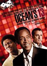 Poster Ocean's 13  n. 16