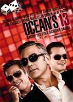 Poster Ocean's 13  n. 17