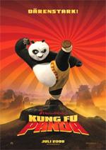 Poster Kung Fu Panda  n. 12