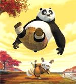 Poster Kung Fu Panda  n. 16