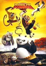 Poster Kung Fu Panda  n. 28
