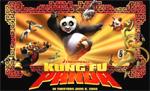 Poster Kung Fu Panda  n. 29