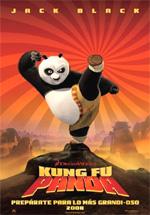 Poster Kung Fu Panda  n. 3