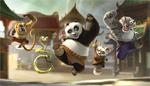 Poster Kung Fu Panda  n. 31