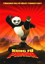 Poster Kung Fu Panda  n. 4