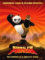 Poster Kung Fu Panda  n. 6