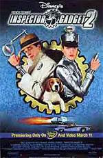 Trailer Inspector Gadget 2