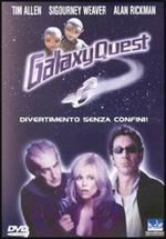 Trailer Galaxy Quest