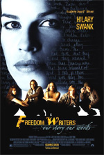 Poster Freedom Writers  n. 0