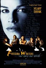 Poster Freedom Writers  n. 1