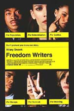 Poster Freedom Writers  n. 3