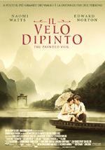 Poster Il velo dipinto  n. 0