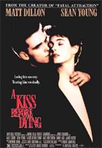 Locandina Un bacio prima di morire