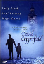 Locandina David Copperfield