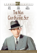 Locandina L'uomo dal vestito grigio