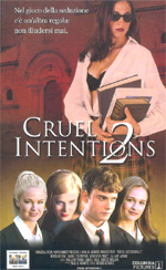 Locandina Cruel Intentions 2