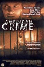 Trailer American Crime