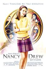 Poster Nancy Drew  n. 0