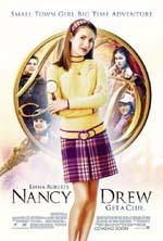 Poster Nancy Drew  n. 1