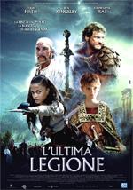 Trailer L'ultima legione