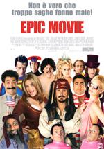 Locandina Epic Movie
