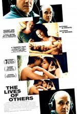 Poster Le vite degli altri  n. 7