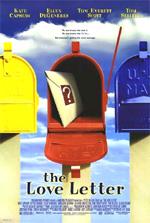 Poster La lettera d'amore  n. 0