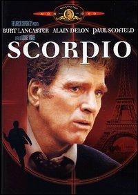 Locandina Scorpio