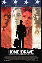 Trailer Home of the Brave - Eroi senza gloria