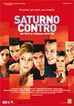 Trailer Saturno contro