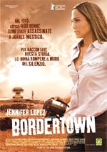 Locandina Bordertown