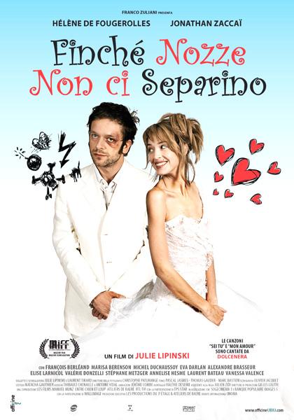 Locandina italiana Finchè nozze non ci separino